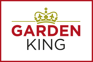 Garden King Derby Logo